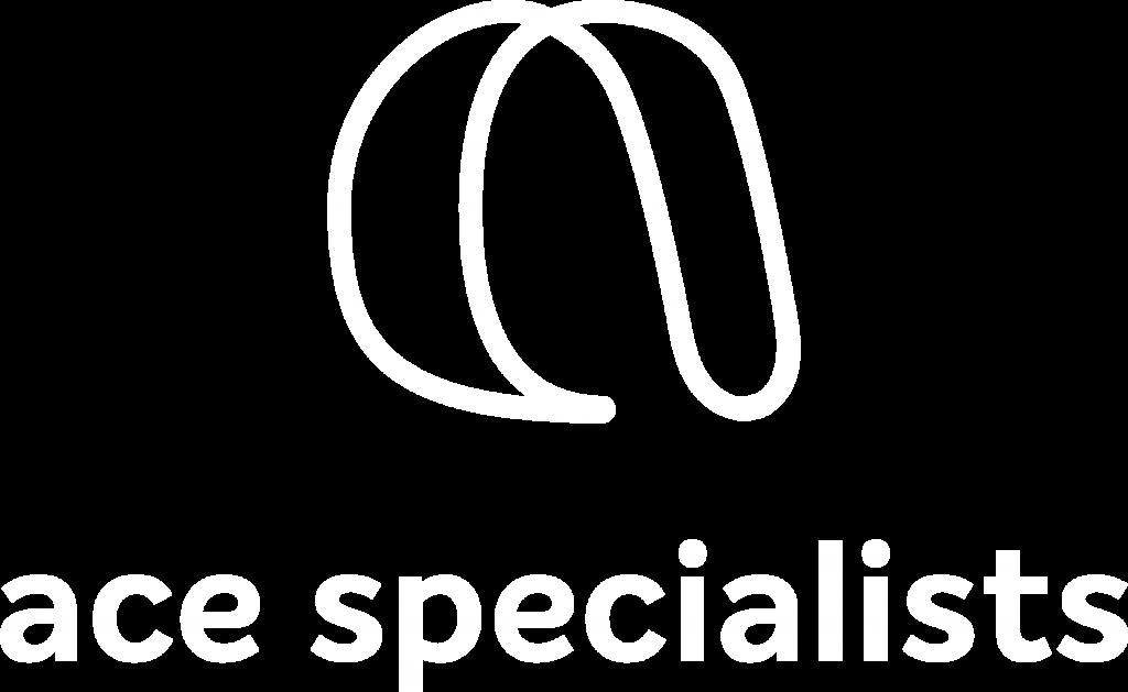 ace specialists logo